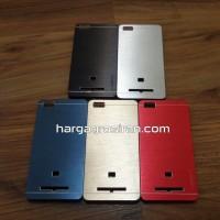 Hardcase Lentur Aluminium Motomo Xiaomi Mi4i / Mi4 I
