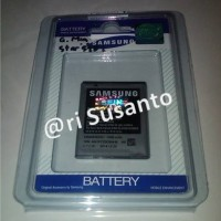 Baterai Samsung Galaxy Mini S5570 (Original SEIN 100%)