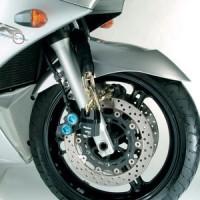 Rantai Gembok Pengaman Motor/Mobil Car High Security Chain USA Safety