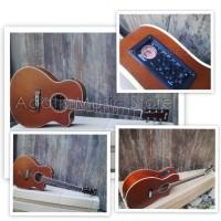 harga Gitar Grand Brown Ibanez Eq7545t Akustik Elektrik Tuner Di Jakarta Tokopedia.com