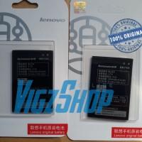 Baterai Battery Lenovo A316, A316i, A269i BL214 BL-214 Original 100%