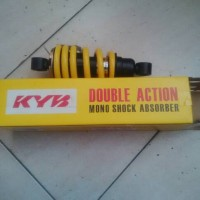 harga Monoshock Kayaba Sporty Special Edition For Jupiter Mx Tokopedia.com
