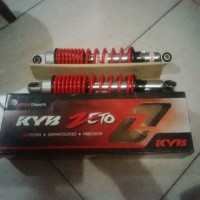 harga Shockbreaker Kayaba Zeto For Yamaha Rx King Tokopedia.com
