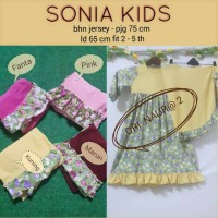 supplier hijab anak : sonia kids by naura