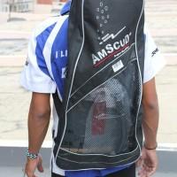 harga tas Gendong Merk American Scuba Untuk Bawa Baju Selam/Alat Selam Tokopedia.com