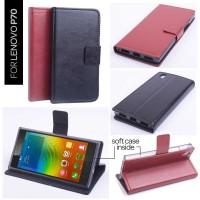 harga Lenovo P70 - London Style Leather Case Tokopedia.com