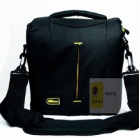 Tas DSLR Adventura 160 Nikon
