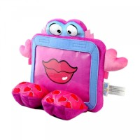 Wise Pet for Mini Tablet ChiChi Pink Case Protector [7-8 Inch]
