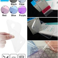 Softcase Ume Ultrathin Soft Cover Casing Case Samsung Galaxy J5 J500