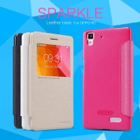 Flip Case Nillkin Oppo R7 Sparkle Series