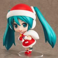Nendoroid Hatsune Miku santa KW