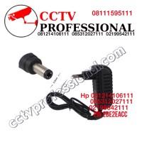 Adaptor 2A / 12V cctv