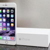 harga Apple Iphone 6 Plus 16gb Silver And Gray - Garansi International Tokopedia.com