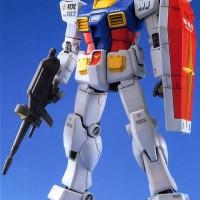 MG RX-78-2 Ver 1.5