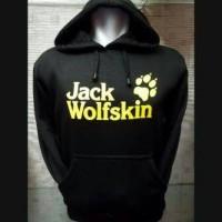 harga Jaket/hoodie/sweater Jack Wolfskin Hitam Tokopedia.com