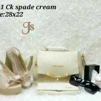 5 in 1 CK spade cream