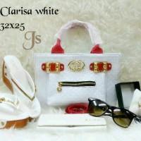 5 in 1 Clarisa White