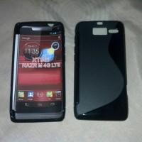 Softcase Case Motorola Droid Razr M XT907