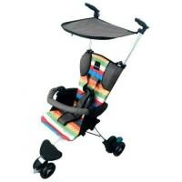 Baby Stroller Elle Wave