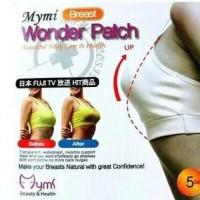 MYMI wonder patch breast untuk merawat dan mengencangan payudara