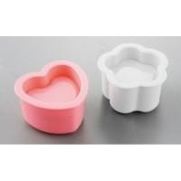 harga Onigiri Mold Heart Flower Bento Cetakan Nasi Rice Mold Mould Tokopedia.com