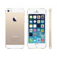 Apple iPhone 5S - 32GB - Grs Distributor 1 tahun - Gold