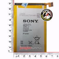 Batere/Baterai/Battery Sony Xperia ZL (L35H) 2330mAh Original