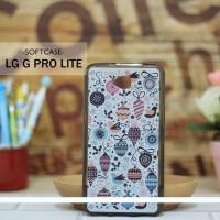 harga Casing Handphone Custom Softcase Lg G Pro Lite Ribbons Tokopedia.com
