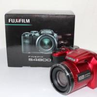 FujiFilm FinePix S4800 ( RESMI PT.FUJIFILM INDONESIA ) ( PROSUMER )