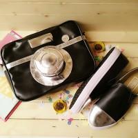 harga Paket Sepatu Spons dan Tas Kamera Instagram Go ProSupplier Sepatu Tokopedia.com