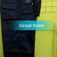 Sirwal Boxer