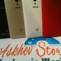 Asus zenfone 5 Tutup baterai (backdoor,case,cover,casing,backcover)