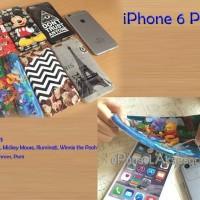 iPhone 6 Plus Soft case import