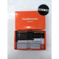 harga alat cek hb sahli haemometer Tokopedia.com