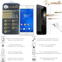 Sony Xperia Z3 Compact D5803 - Smile Hd Tempered Glass