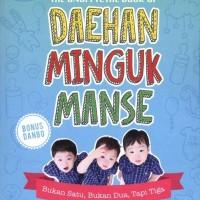 Unofficial Book Of Daehan Minguk Manse by Ranny Rastati ( Chibi )