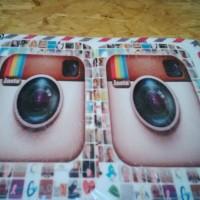 Garskin Instagram Samsung Galaxy Grand