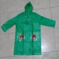 Jaket Hujan anak