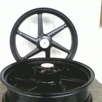 harga Velg Racing Tiger Revo 4,5inc+3inc Tokopedia.com