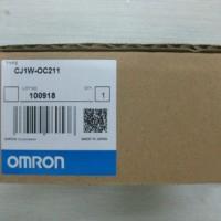 OMRON CJ1W-OC211
