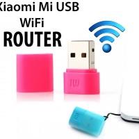 Xiaomi Mini USB Wireless Router Wifi Adapter 150Mbps