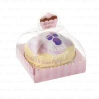 Etude House Sweet Recipe Cupcake All Over Color PK001