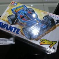 Tamiya Mini 4WD Avante 2001 Jr (ZERO Chassis) 18031
