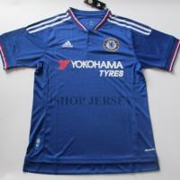 Jersey Chelsea Home 2015/16 ( Yokohama Sponsor )