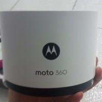 harga Motorola Smartwatch Moto 360 Rubber - Black Tokopedia.com