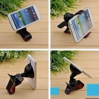 harga Holder Hp Jepit Untuk Mobil S-009 Tokopedia.com