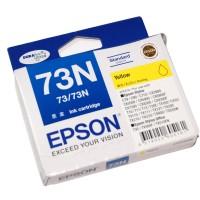 EPSON 73N Yellow