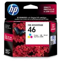 HP 46 (638) Colour