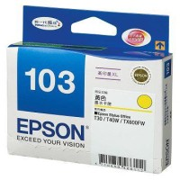 EPSON 103 Yellow