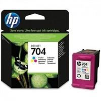 HP 704 (693) Colour